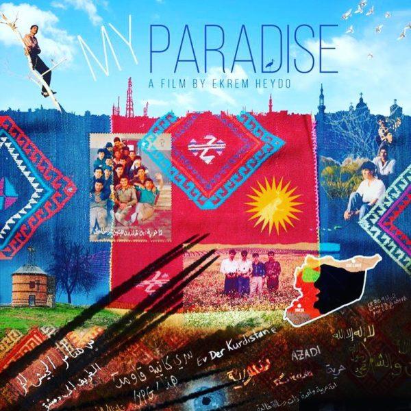 ROJAVA – MEIN PARADIES