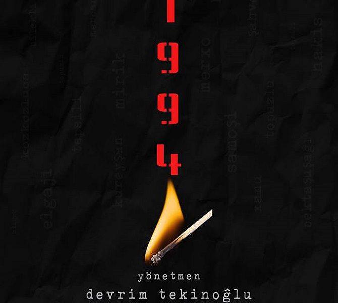 DERSIM 1994