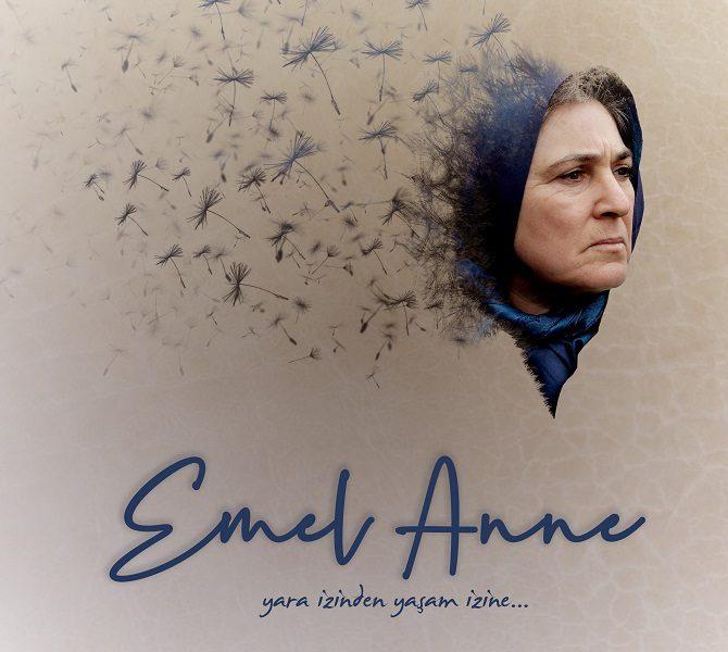 EMEL ANNE / MOTHER EMEL
