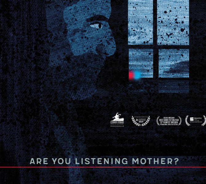 ARE YOU LISTENING MOTHER?